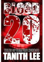 Blood 20: Tales of Vampire Horror