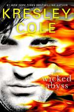 Wicked Abyss (The Immortals After Dark, #13)