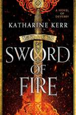 Sword of Fire (Deverry Series, #16)