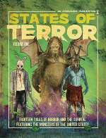 States of Terror: Volume One (States of Terror, #1)