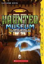 The Pearl Earring (The Haunted Museum, #3)