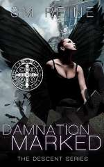 Damnation Marked (The Descent Series, #4)