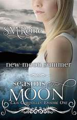 New Moon Summer (Cain Chronicles, #1)