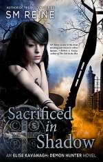 Sacrificed in Shadow (Ascension, #1)