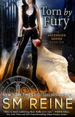 Torn by Fury (Ascension, #6)