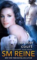 Winter Court (The Tarot Witches, #3)