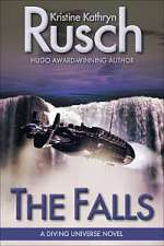 The Falls (Diving Universe, #5)