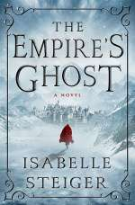 The Empire's Ghost (The Empire's Ghost, #1)