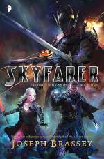 Skyfarer (The Drifting Lands, #1)