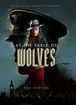 At the Table of Wolves (Dark Talents, #1)