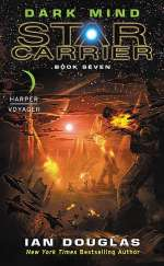 Dark Mind (Star Carrier, #7)