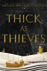 Thick as Thieves (Queen's Thief, #5)