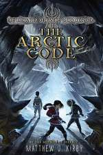 The Arctic Code (The Dark Gravity Sequence, #1)