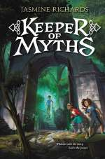 Keeper of Myths (Secrets of Valhalla, #2)