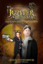 The Secret of the Great Red Spot (The Jupiter Chronicles, #1)