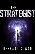 The Strategist (The Machinery, #2)