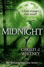 Midnight (The Romany Outcasts Series, #3)