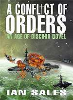 A Conflict of Orders (Age of Discord, #2)