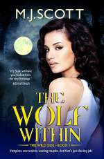 The Wolf Within (The Wild Side, #1)