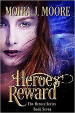 Heroes' Reward (Hero, #7)
