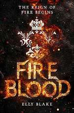 Fireblood (The Frostblood Saga, #2)