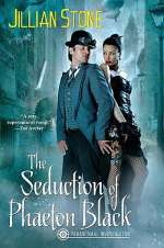 The Seduction of Phaeton Black (Phaeton Black, Paranormal Investigator, #1)
