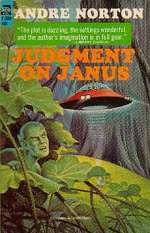 Judgment on Janus (Janus, #1)