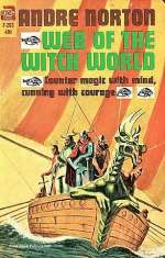 Web of the Witch World (Witch World: Estcarp Cycle, #2)