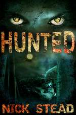 Hunted (Hybrid Series, #2)
