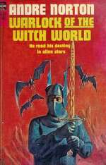 Warlock of the Witch World (Witch World: Estcarp Cycle #4)