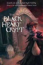 The Black Heart Crypt (Haunted Mystery, #4)