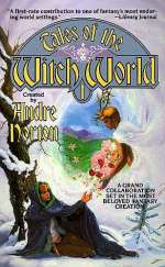 Tales of the Witch World 1 (Witch World Stories, #1)