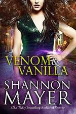 Venom and Vanilla (The Venom Trilogy #1)