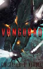 Vanguard (Ark Royal, #7)