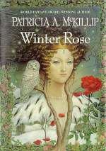 Winter Rose (Lynn Hall, #1)