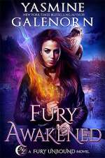 Fury Awakened (Fury Unbound, #3)
