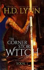 You Meet at an Inn (The Corner Store Witch, #1)