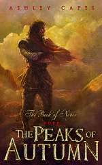 The Peaks of Autumn (Book of Never, #4)