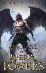 Imperial Towers (Book of Never, #5)