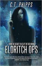 Eldritch Ops (The Red Room, #2)