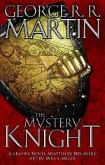 The Mystery Knight (The Hedge Knight, #3)