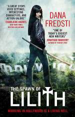 The Spawn of Lilith (Lilith, #1)