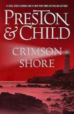 Crimson Shore (Pendergast #15)