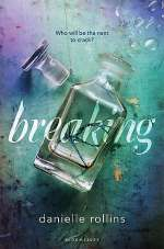 Breaking (Burning, #2)