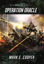 Operation Oracle (Merkiaari Wars, #3)