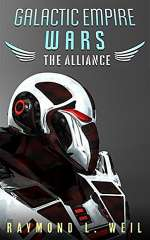 The Alliance (Galactic Empire Wars, #4)