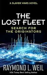 Search for the Originators (The Lost Fleet, #5)