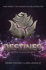Destined (The Blood Games Trilogy, #1)