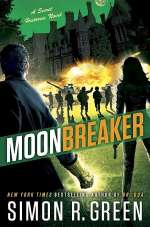Moonbreaker (Secret Histories, #11)