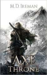 The Axe and the Throne (Bounds of Redemption, #1)